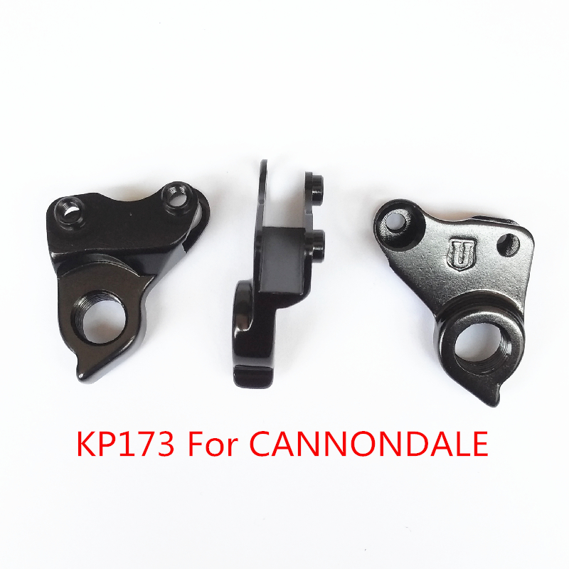New Rear Derailleur Hanger for Cannondale Bicycle Frame Claymore Scalpel Jekyll