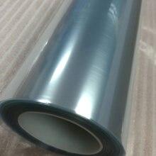 59*100 a 500cm 3 camadas brilhante ppf claro carro pintura película de proteção envoltório vinil carro auto portátil veículo pintura escudo transparente