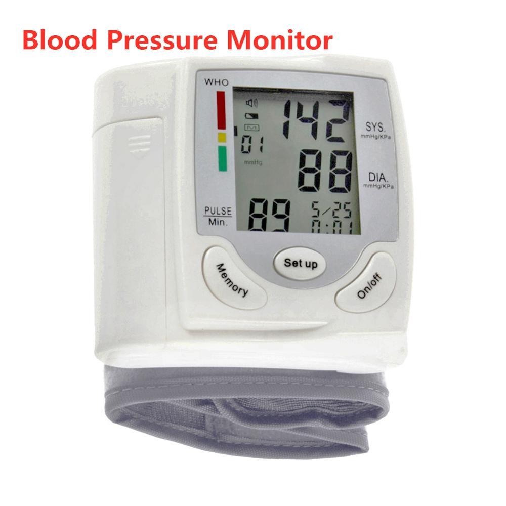 Blood Pressure For Vip Customer