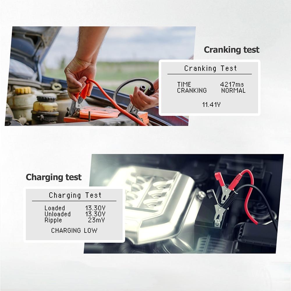 12v battery test