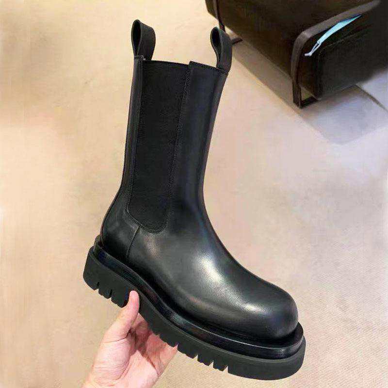 Luxury brand new winter shoes women's