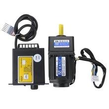 15W 220V Ac Gear Motor 3RK15GN-C Eenfase Variabele Snelheid Motor Omkeerbare Motor 6.9-415Rpm