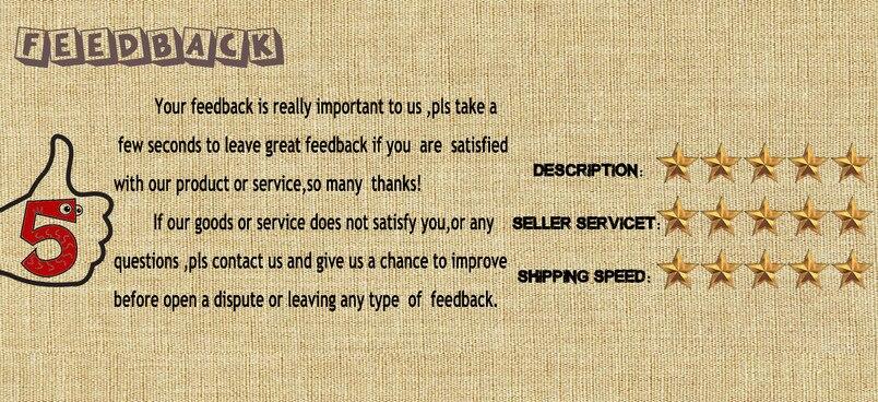 feedback 2020