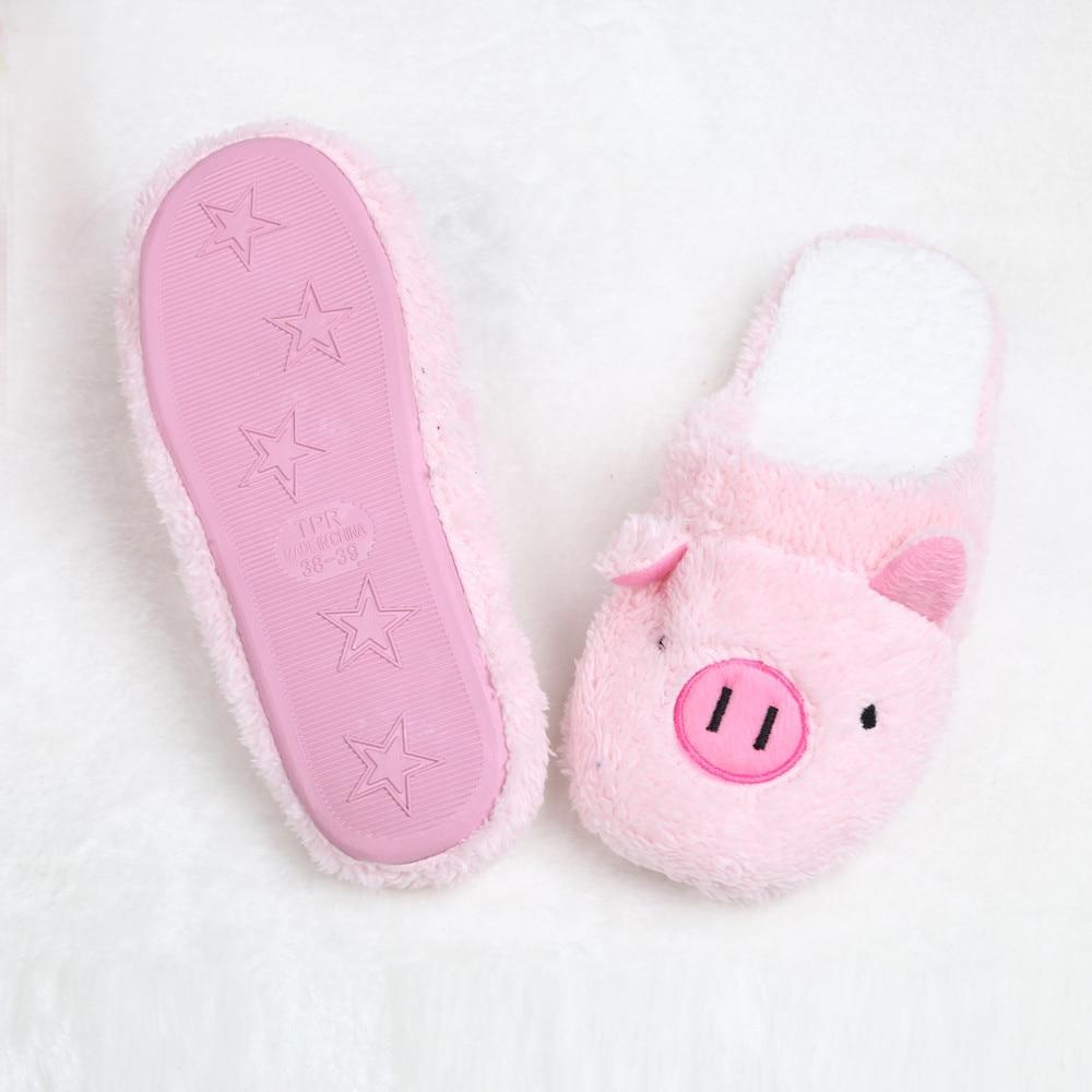H7e5cdbae6fa7438098a4a066d9bd788d3 Sapatos femininos bonitos de porco, calçados femininos listrados com sola macia # cn30