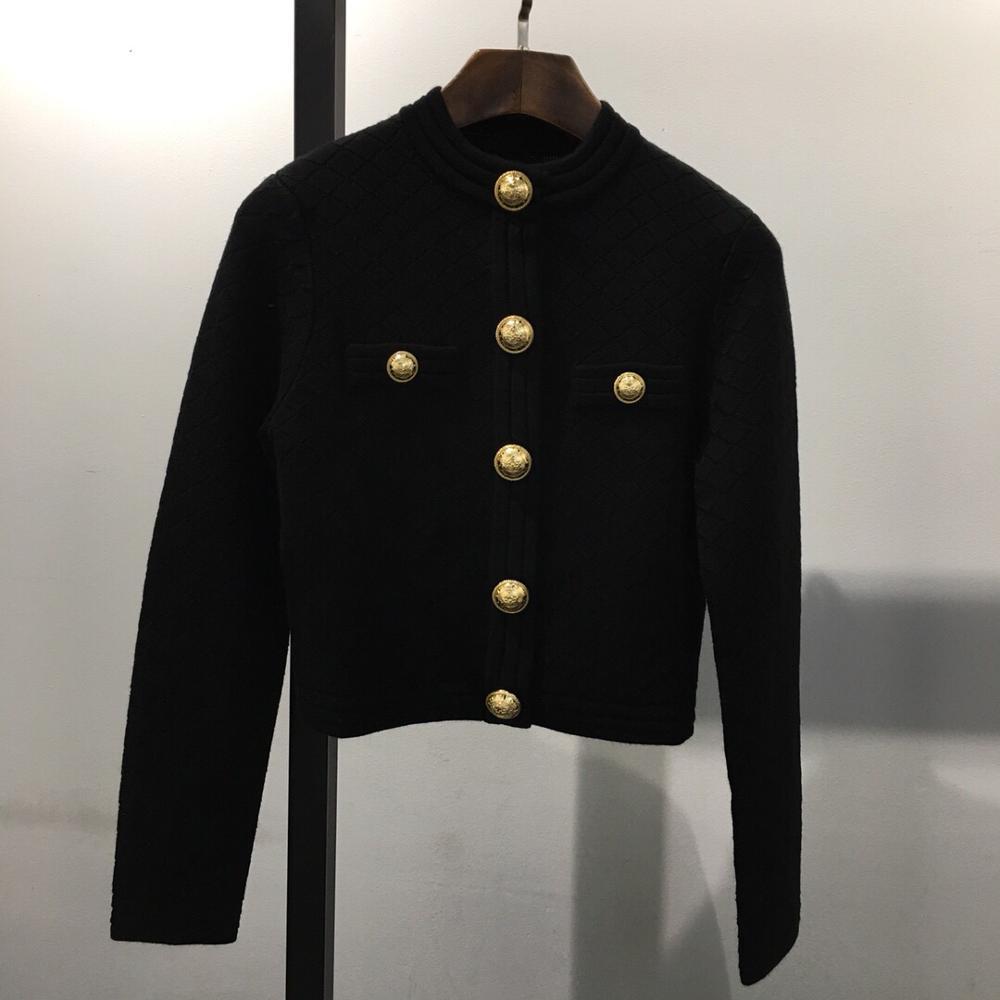 2019FW nuevas mujeres casual cárdigan suéter 3 colores dddxgz2-in Caquetas de punto from Ropa de mujer    3
