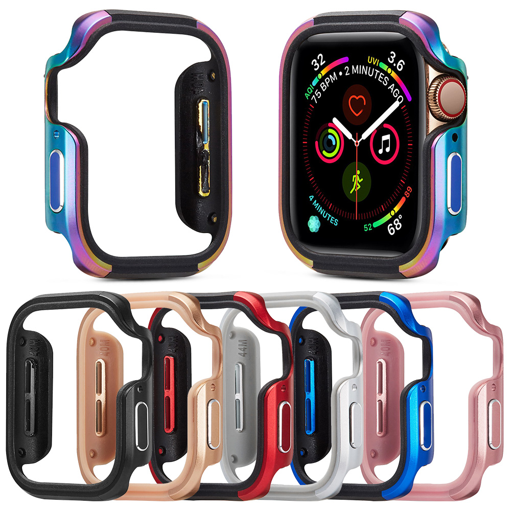 Luxury Metal Case for Apple Watch 18