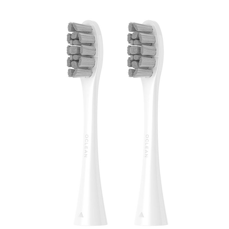 2pcs Oclean PW01 Replacement Brush Heads For Oclean Z1 / X / SE / Air / One Electric Sonic Toothbrush Food-grade Brushs
