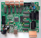 Multi-axis USB CNC C...