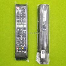 original remote control  AH59 02405A for Samsung HT E5500 HT E5530 HT E5550 HT E5500K HT E5530K HT E5550K home theatre system