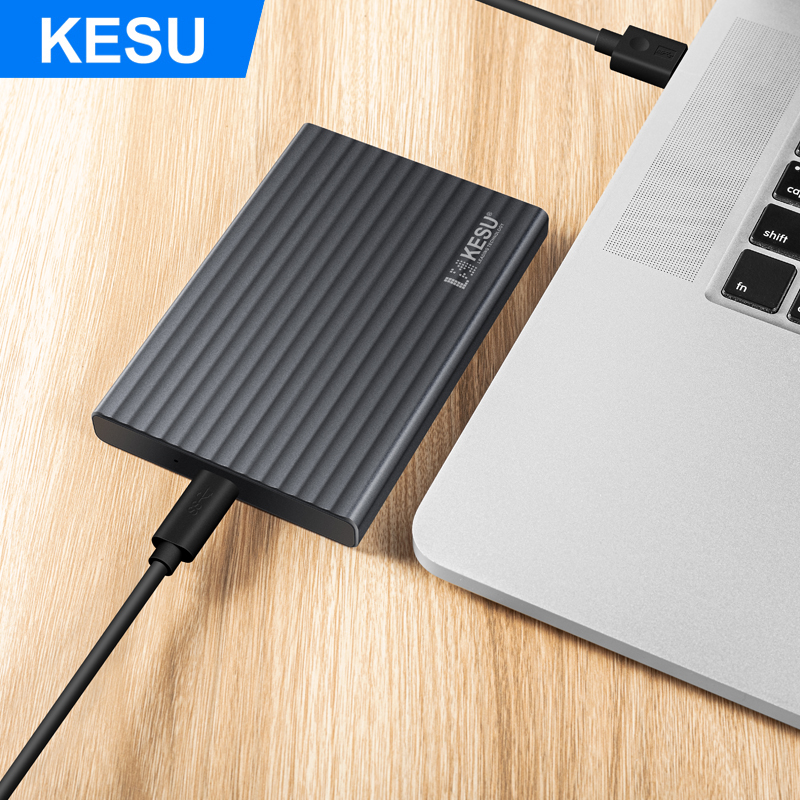 KESU External Hard Drive 2.5