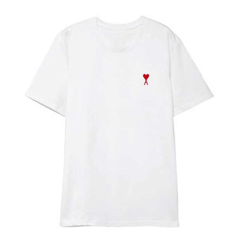 Kpop летние футболки Harajuku Jin Bangtan для мальчиков унисекс с короткими рукавами футболка Got7 Park Jin Young футболки для мужчин и женщин