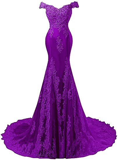ANGELSBRIDEP Off-Shoulder Mermaid Prom Dresses Fashion Applique Crystal Court Train Vestidos de festa Abendkleider Party Gowns 6