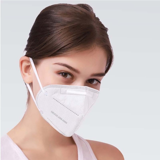 Protective Safety as FFP2 KF94 Face Mask KN95 Masks 5 Layers Dust Flu Anti Infection N95 Mouth Masks Particulate Respirator ffp3