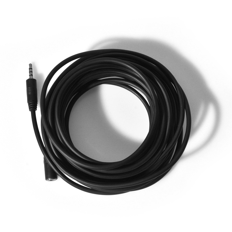 SONOFF Sensor Extension Cord Cable AL560, Compatible With Si7021/AM2301/<font><b>DS18B20</b></font> <font><b>5M</b></font> Extend Cable Max Length 60M, Official image