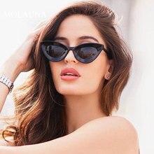 Cat Eye Sunglasses Women 2020 New Fashio