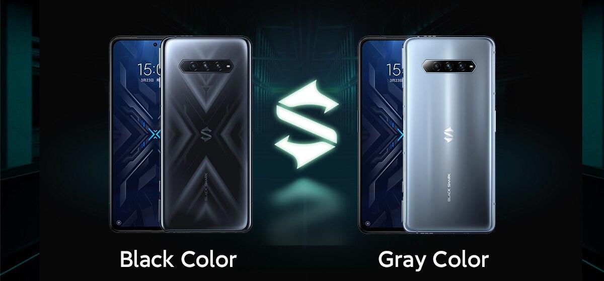 Black Shark 4 5G