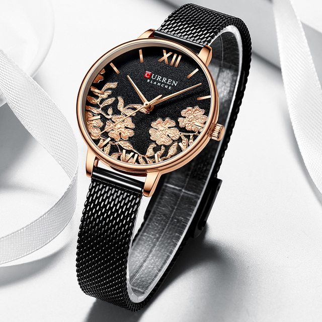 Charming Luxury Ladies Watch