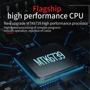 "Image 2 - JingTider V9 4G Смарт часы MTK6739 4 ядра 3 ГБ + 32 Гб 1,6 ""X360 Smartwatch 800 мА/ч, два 5.0MP Камера GPS Bluetooth Android 7,1"