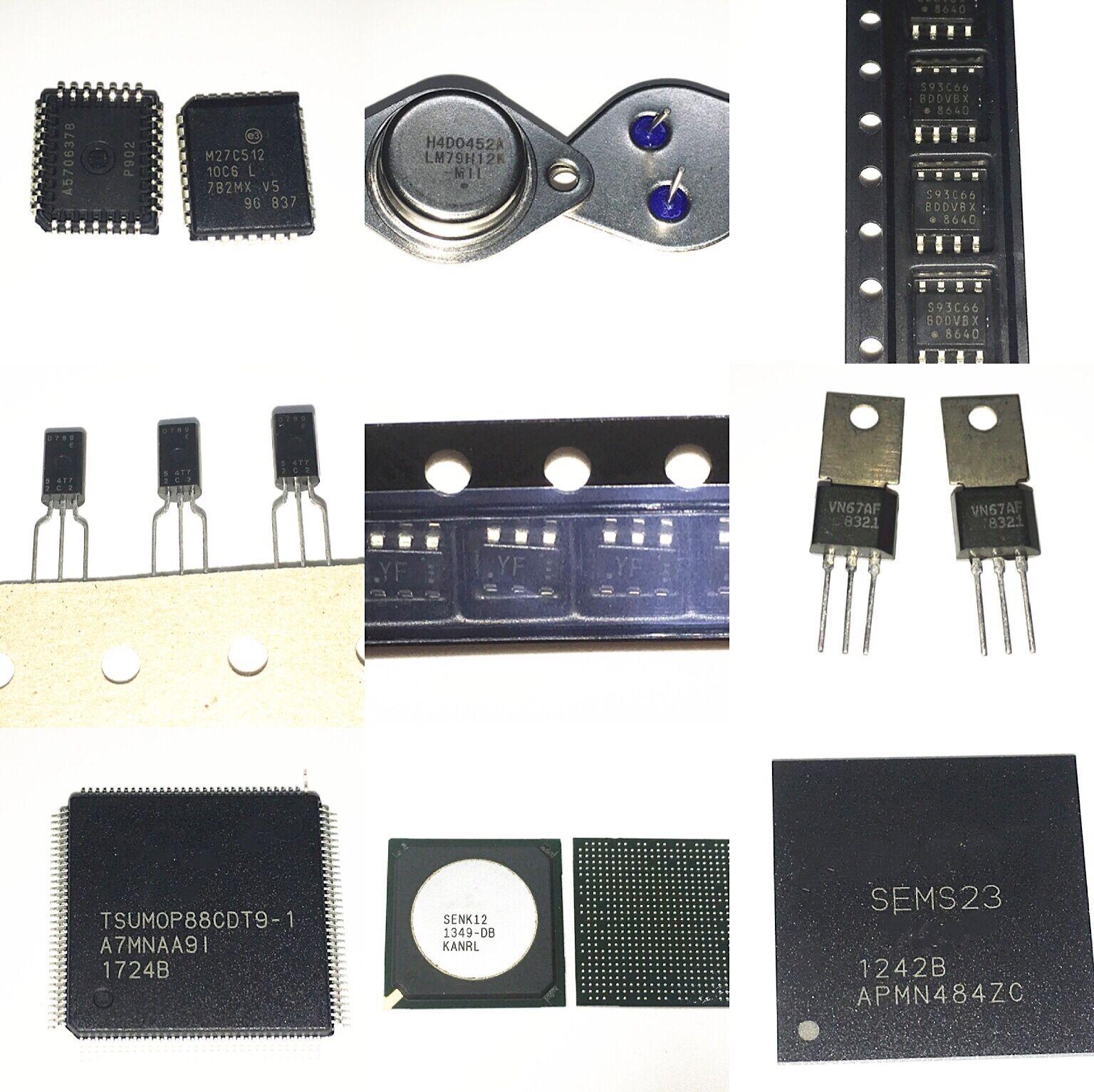 10PCS Ic Tl074cn Op Amp Quad Gp 15v 14-pin Pdip Chip Tl074