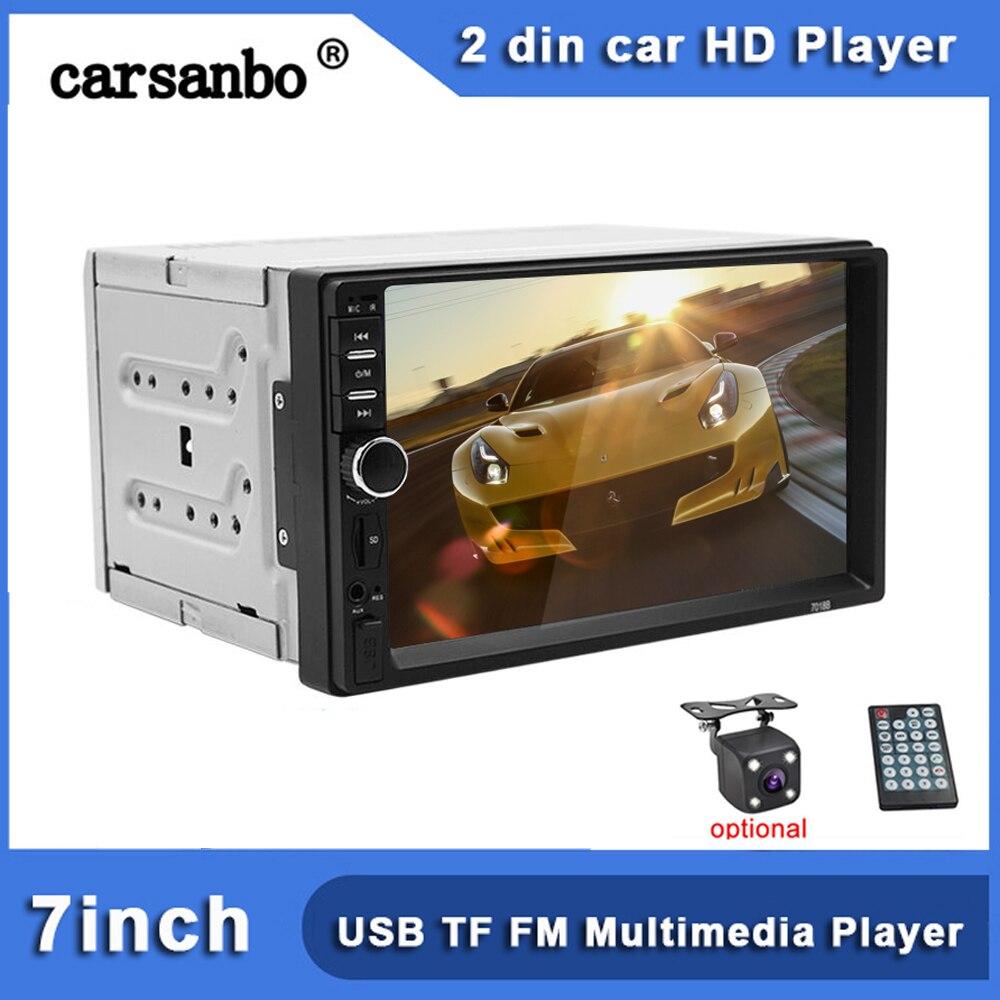 USB Multimedia Digital Carsanbo