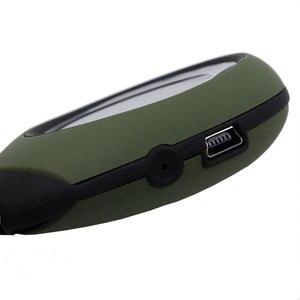 Image 2 - Kebidumei Handheld Mini nawigacja GPS USB akumulator monitor lokalizacji z kompasem do wspinaczki na zewnątrz uniwersalny