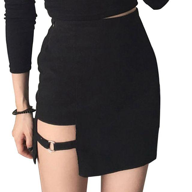 Women's Summer Cotton Skirt
