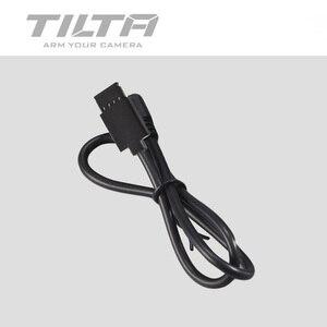 Tilta WLC-T04-PC-RNS Nucleus-Nano 12В Ronin-S до 5В микро USB кабель питания для ядра-Nano