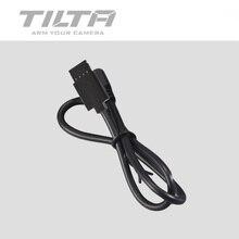 Tilta WLC T04 PC RNS Nucleus Nano 12V Ronin S to 5V Micro USB Motor Power Cable for Nucleus Nano