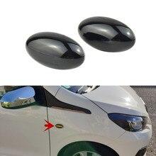 Car LED Turn Signal Light Dynamic Side Marker Sequential Blinker For Citroen C1 C2 C3 C5 C6 Peugeot 307 206 207 407 107 607 led dynamic turn signal side marker light sequential blinker light for peugeot 307 206 207 407 107 607 for citroen c1 c2 c3 c5