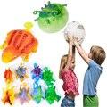 Детская игрушка, забавная надувная игрушка динозавра, игрушка для снятия стресса