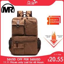 Рюкзак MARKROYAL мужской, для ноутбука 15 дюймов
