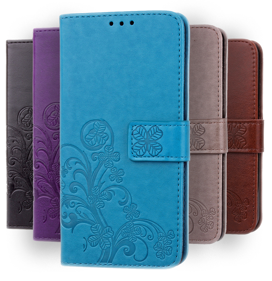 Wallet Case Leather Cover Coque For Motorola Moto G Fast Play Power Pro Stylus G30 G50 G100 2021 One Action Fusion Hyper Macro