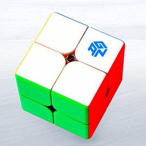 Image 2 - GAN249 V2 M cube magnétique, vitesse magnétique, GAN249, 249 V2