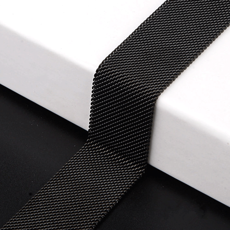 Stainless Steel Strap For Apple Watch 5 4 Band Correa Applewatch 44mm 40mm 42mm 38mm Iwatch 5 4 3 2 1 Milanese Loop Belt