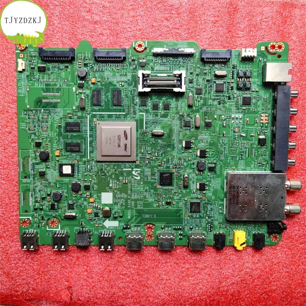 Good Test Original Main Board For Samsung Ue40es8000qxzt UE40ES8000Q BN41-01800A BN41-01800B BN94-05570V Motherboard