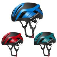 Respirável bicicleta ciclismo capacete ultraleve eps + pc capa mtb capacete da bicicleta de estrada integralmente-mold capacetes ciclismo com segurança tampas