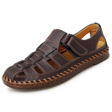 Men's Sandals Business Leisure Summer Men Shoes