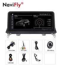HD 1920*720 IPS 4G WIFI Android 10 samochodowy odtwarzacz dvd dla BMW X5 E70/X6 E71 (2007-2013) CCC/CIC autoradio nawigacja multimedialna gps