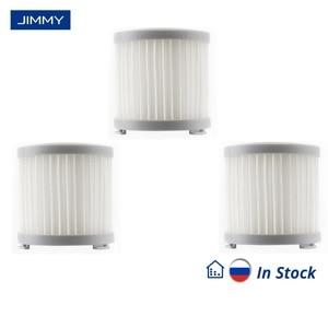 Original Vacuum Cleaner Accessories HEPA Filter for JIMMY JV53 Handheld Cordless Vacuum Cleaner HEPA Filter(China)