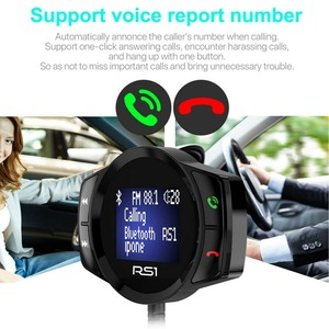 New Wireless Bluetooth USB Car