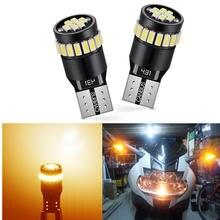 2x Светодиодный светильник для Интерьера canbus t10 festoon