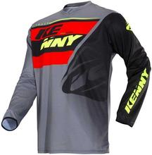 NEW 2019 Kenny Motorcycle Jerseys Moto XC GP Mountain Bike Motocross Jersey BMX DH MTB T Shirt Clothes XS TO 5XL