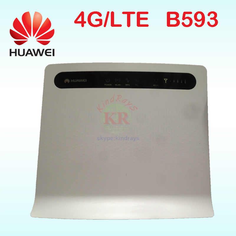 ロック解除 Huawei 社 B593s-22 150 150mbps の 4 4g lte cpe 無線 lan 無線ルータ 4 4g lte 無線 lan 携帯ドングル repetidor wifi 屋外エクステリアポータブル無線 lan 4 3g ルータ