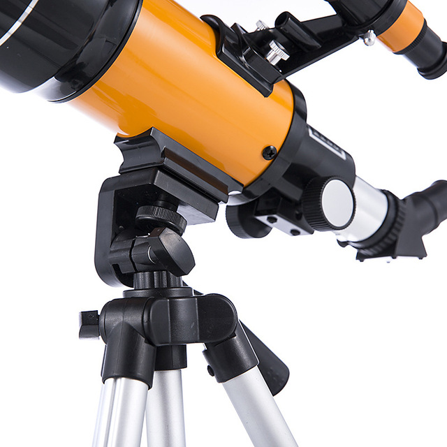 Astronomy Telescope F30070 Compact Portable Tripod Space telescopic for beginners/student View Star