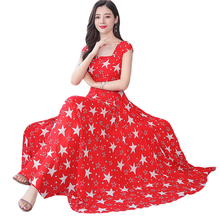 dress midssdomi summer Autumn Korean vestidos new arrival wh