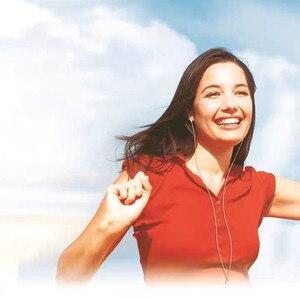 Image 5 - Philips SHE2610 earphone  earplug type change cover walkman MP3 player CD tablet computer mobile phone