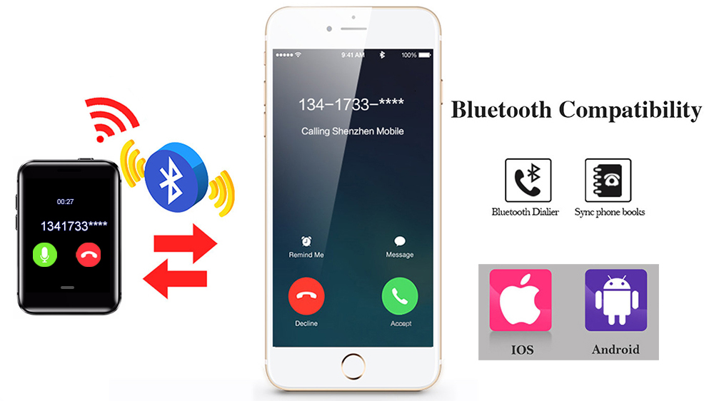 i5S Smart discount MP3 2