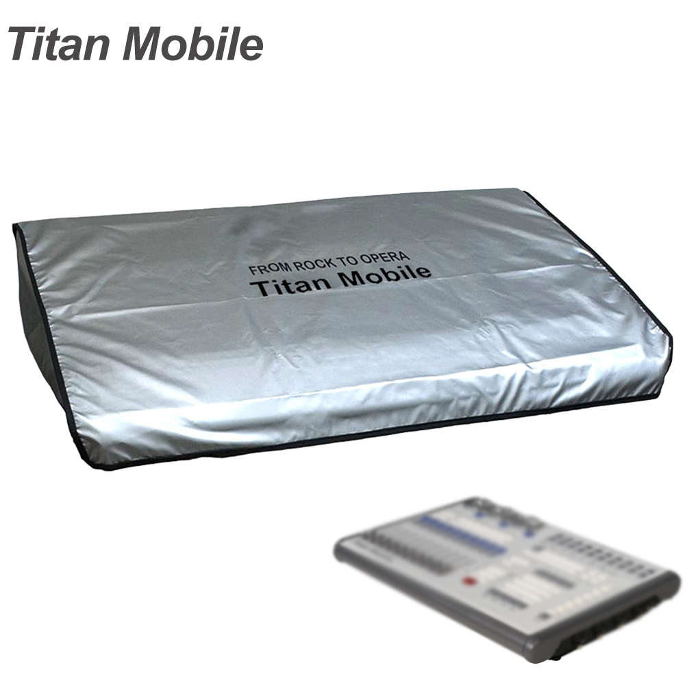 2021 NEW TITAN Operating System ...