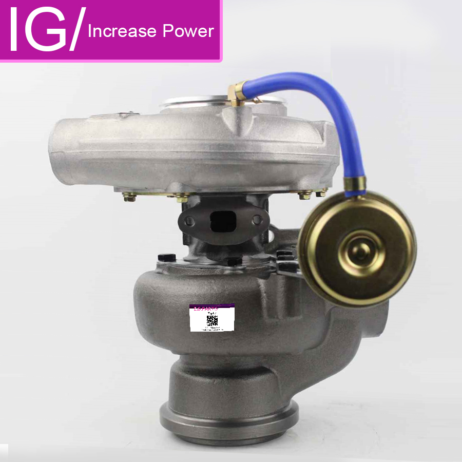 For New Caterpillar Diesel Engine CAT 3116 Turbocharger 0R6726 0R6724 171531 1030655 178006 178006 166802 1903941 0R6729 478071 Turbocharger     - title=