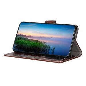 Image 5 - Роскошный Ретро Чехол книжка кожаный, в виде бумажника, Магнитный Застежка слот для карт чехол для LG K40 K50 K12 плюс K12 Max K12 Prime X4 G8 G8S Thinq Q60 Stylo 5 W30 W10 V50 Thinq 5G